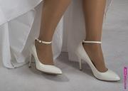 прекраснейшие свадебные туфельки