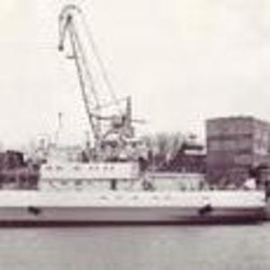 Рыбообработчики на Камчатку