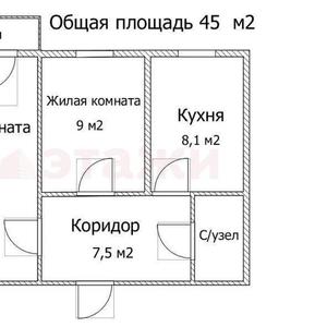2-я квартира