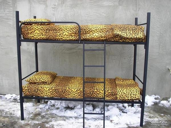 Реализуем кровати металлические престиж и эконом класса