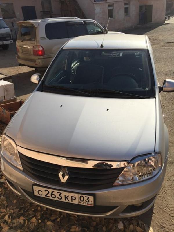 Прокат автомобилейаренда авто в Улан-Удэ 4