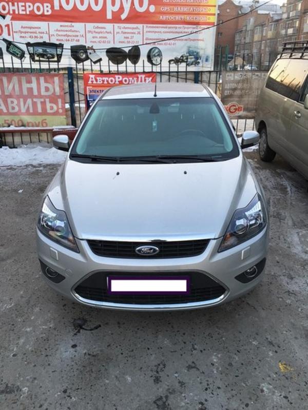 Прокат автомобилейаренда авто в Улан-Удэ 5